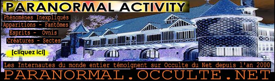 occulte du net paranormal amp sotrismes annuaire